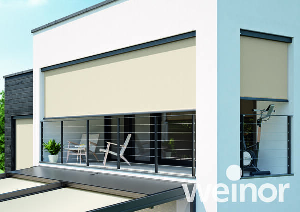 Store vertical WEINOR Vertitex II