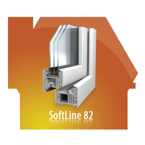 Softline 82MD